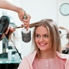 59% Off Color and Blow-Dry