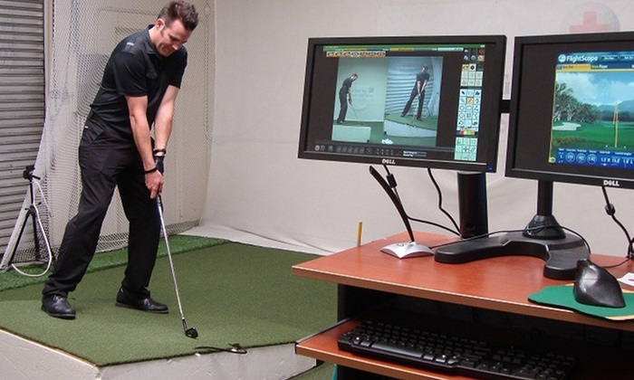 Golf Swing Prescription - South Laguna Hills: A Golf Swing Analysis and One Lesson at Golf Swing Prescription (58% Off)