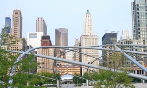 Second City Tours: Loop Architecture Tour for One, Two, or Four from Second City Tours (Up to 61% Off)