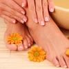 Semipermanente mani e piedi
