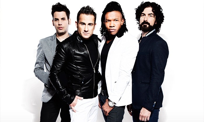 SoulFest 2015 - Gunstock Mountain Resort: SoulFest 2015 Featuring Newsboys and Casting Crowns at Gunstock Mountain Resort on August 6–8 (Up to 41% Off)