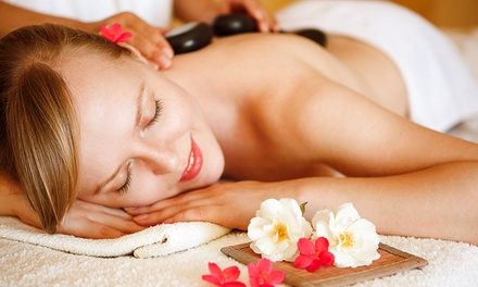 One or Three Full-Body Massages, or One Couples Massage at Delmar Center for Therapeutic Massage (Up to 52% Off)