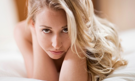 $78 for a 90-Minute Boudoir Shoot from Take That Media ($355 Value)