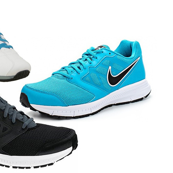 41c80b4ec40 Baskets Nike