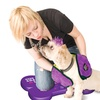 Knee Saver Cushioned Kneeler for Pet Grooming
