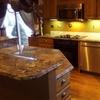 61% Off at Ultimate Granite & Design