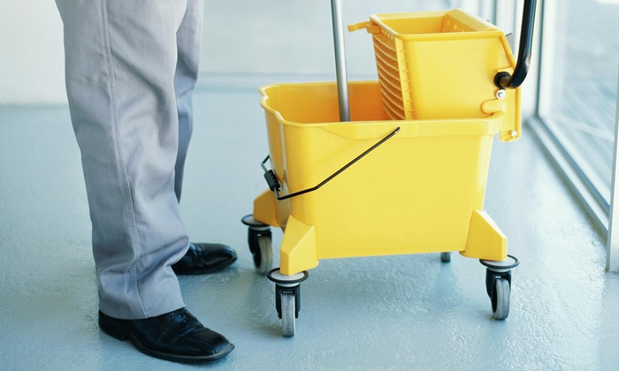 G & G Supply Janitorial - Detroit: Two Hours of Cleaning Services from G&G Supply Janitorial (41% Off)
