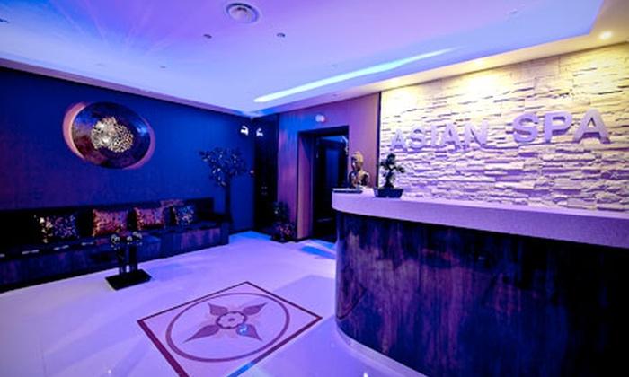 asian spa paris paris idf groupon. Black Bedroom Furniture Sets. Home Design Ideas