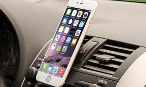 Aduro U-Grip Universal Magnetic Car-Vent Smartphone Mount