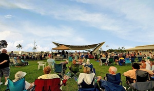 Bay Jam 21st Anniversary Music Festival: Bay Jam 21st Anniversary Music Festival at ICE Amphitheater at Founders Park on April 19 (Up to 57% Off)