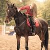 Clases de iniciación a equitación