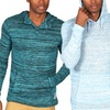 Men's Lightweight Pullover Cotton-Rich Hoodie