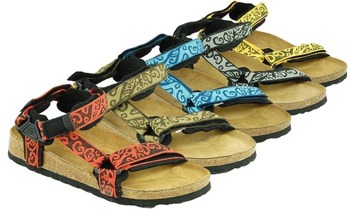 FOOTWEAR - Sandals CALI' GtzGcMayK3