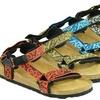 California Footwear Co. Men's and Women's Walking Sandals