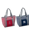 MLB 30-Can Chevron Cooler Tote