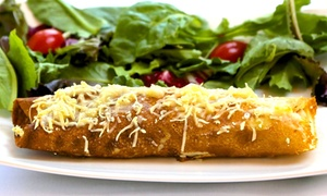 Paris Rendez-Vous: French Cuisine for Lunch or Takeout at Paris Rendez-Vous (Up to 40% Off). Three Options Available
