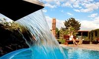 Tageskarte für die Bade- und Saunalandschaft für 2 Personen im Aqualand (46% sparen*)