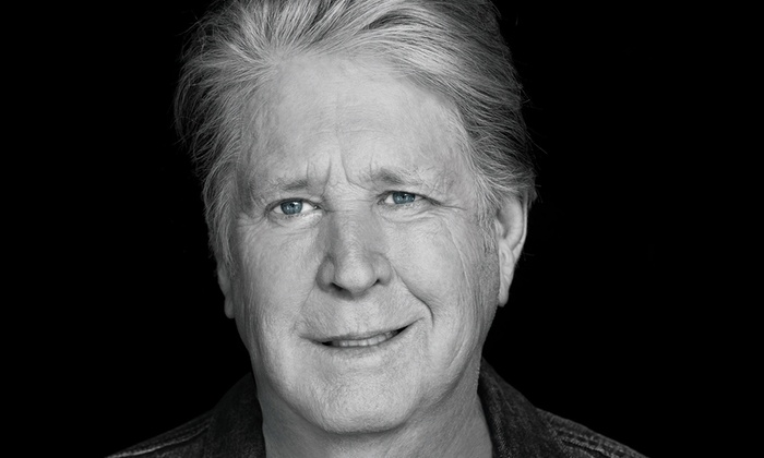 Brian Wilson - 1STBANK CENTER: Brian Wilson with Special Guest Rodriguez at 1STBANK Center on July 8 at 7:30 p.m. (Up to 33% Off)
