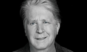 Brian Wilson: Brian Wilson with Special Guest Rodriguez at 1STBANK Center on July 8 (Up to 33% Off)