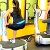 77% Off Power Plate Sessions and Gym Membership