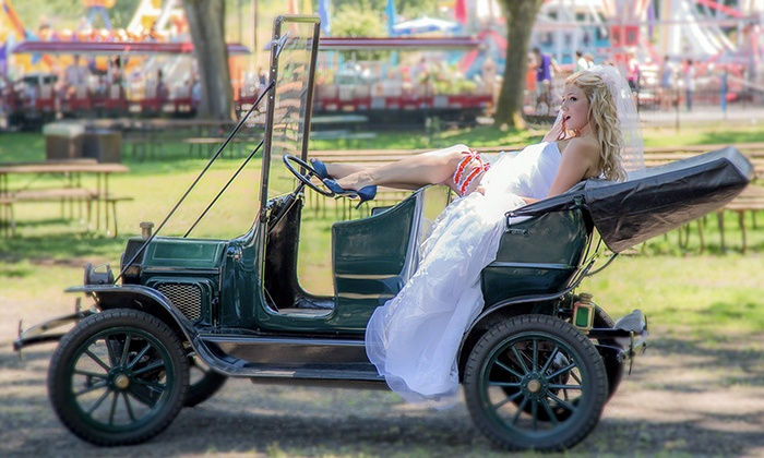 No Longer Demure Photography - Portland: $995 for Gold Wedding Photography Package from No Longer Demure Photography ($2,200 Value)