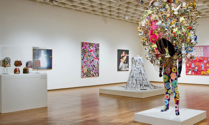 Orlando Museum of Art - Loch Haven Park: Visit for Two, Dual Family Membership, or Contributing Membership to the Orlando Museum of Art (Up to 50% Off)