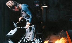 Corrina Sephora Studio: One, Two, or Three Metalworking Classes at Corrina Sephora Studio (Up to 51% Off)