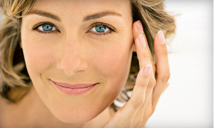 Essential Aesthetics - Essential Aesthetics Inc. Cosmetic & Laser Treatment: One or Three Laser Photo-Rejuvenation Treatments at Essential Aesthetics (Up to 79% Off)