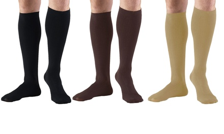 Men's Gradual Compression Socks (2-Pack)