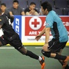 Ontario Fury – Up to 69% Off Indoor Soccer Match