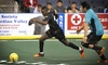 Ontario Fury – Up to 65% Off Indoor Soccer Match