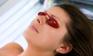 Down Under Tanning Centers: Up to 68% Off Tanning Services at Down Under Tanning Centers