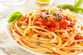 Papa Joe's Italian Restaurant (Chicago Ridge): $10 for $20 Worth of Italian Fare for Two at Papa Joe's Italian Restaurant
