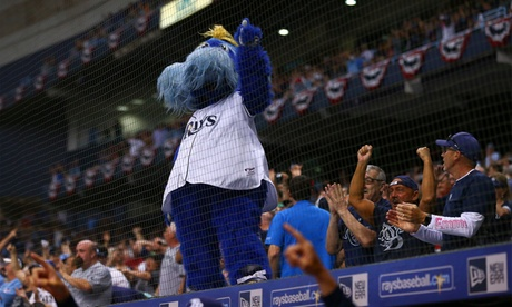 Tampa Bay Rays Baseball Games (Select Dates in April and May) 1115b6d1-14ec-4dae-a203-1d01bb93e770