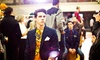 Modern Vintage Chicago - West Loop: Weekend Market Ticket with Optional Fashion Preview Show for One or Two from Randolph Street Market (Up to 55% Off)