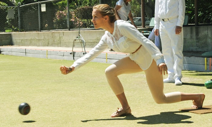 Holmby Park Lawn Bowling Club - Los Angeles: Three- or Six-Month Membership for One or Two at Holmby Park Lawn Bowling Club (Up to 91% Off)