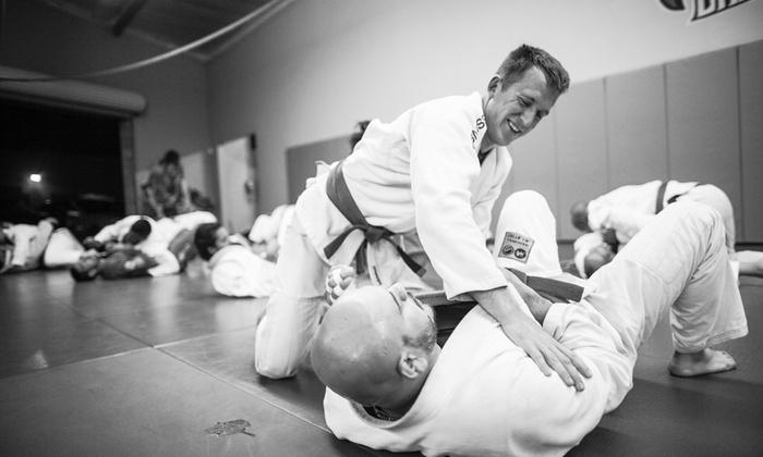 Phenom BJJ - Mission Hills: Brazilian Jiu-Jitsu, Kickboxing, and Strength & Conditioning Classes at Phenom Brazilain Jiu Jitsu (68% Off)