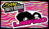 RedFoo and Cherry Tree Present Sorry for Party Rocking Tour Featuring LMFAO - Philips Arena: $25 for One G-Pass to See LMFAO and Far East Movement at Philips Arena on June 20 (Up to $75.55 Value)