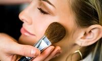 """3 Stunden Make-up-Kurs """"Basic"""" für Einen oder Zwei bei Moni Gutezeit (bis zu 82% sparen*)"""