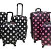 Cambridge 3-Piece Luggage Set