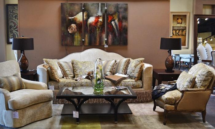 Divine Interiors - Miramar: $50 for $200 Worth of Upscale Furniture at Divine Interiors