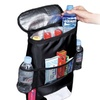 Insulated Multi-Function Back Seat Organizer