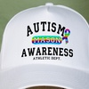 33% Off Personalized Awareness Hat