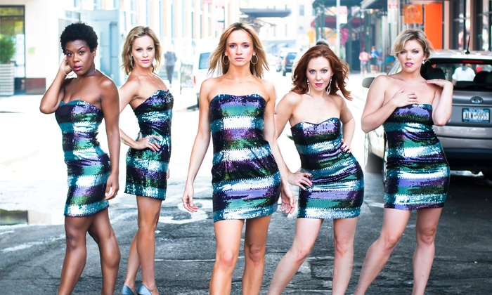 The Broadway Dolls - The Sanford Center : The Broadway Dolls at The Sanford Center on April 26 at 5 p.m. (Up to 52% Off)