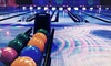 KEGLER BOWLING LLC - Mark Omaha - Elkhorn: $25 for $50 Worth of Bowling, Go-Karts, and Laser Tag at Sempeck's Bowling & Entertainment Center