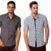 Something Strong Men's Short-Sleeve Shirts