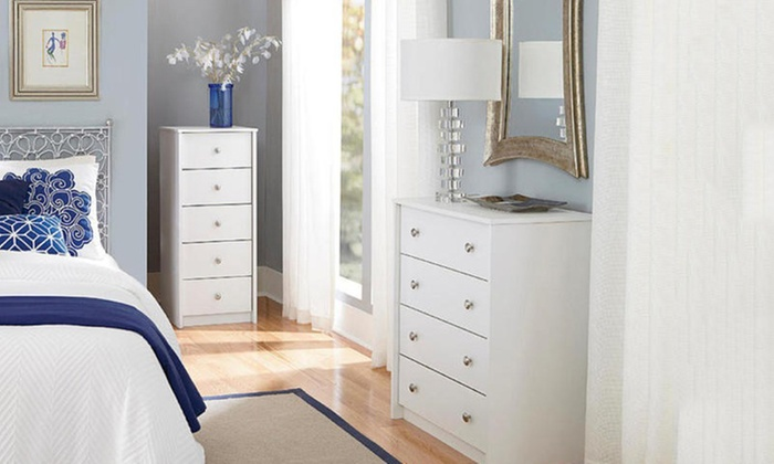 Bedroom Chest Of Drawers Groupon
