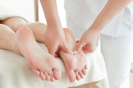 Asian Foot Spa & Massage at Chinese Massage: Up to 72% Off Foot at Asian Foot Spa & Massage at Chinese Massage