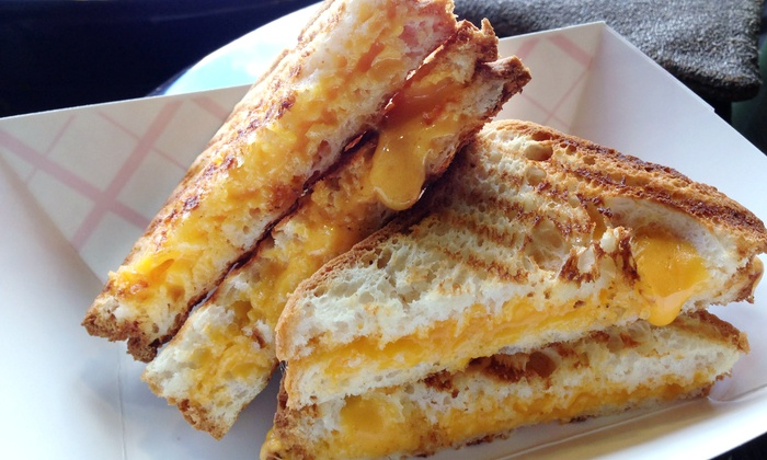 Mrs. Dorsey's Kitchen - Prospect Heights: Grilled Cheese and Other Comfort Food for Two or Four at Mrs. Dorsey's Kitchen (55%Off)