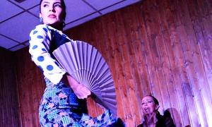 Taberna Flamenca El Cortijo: Espectáculo y cena para 2 o 4 con entrante a compartir, principal, botella de vino y chupito desde 34,95 € en El Cortijo